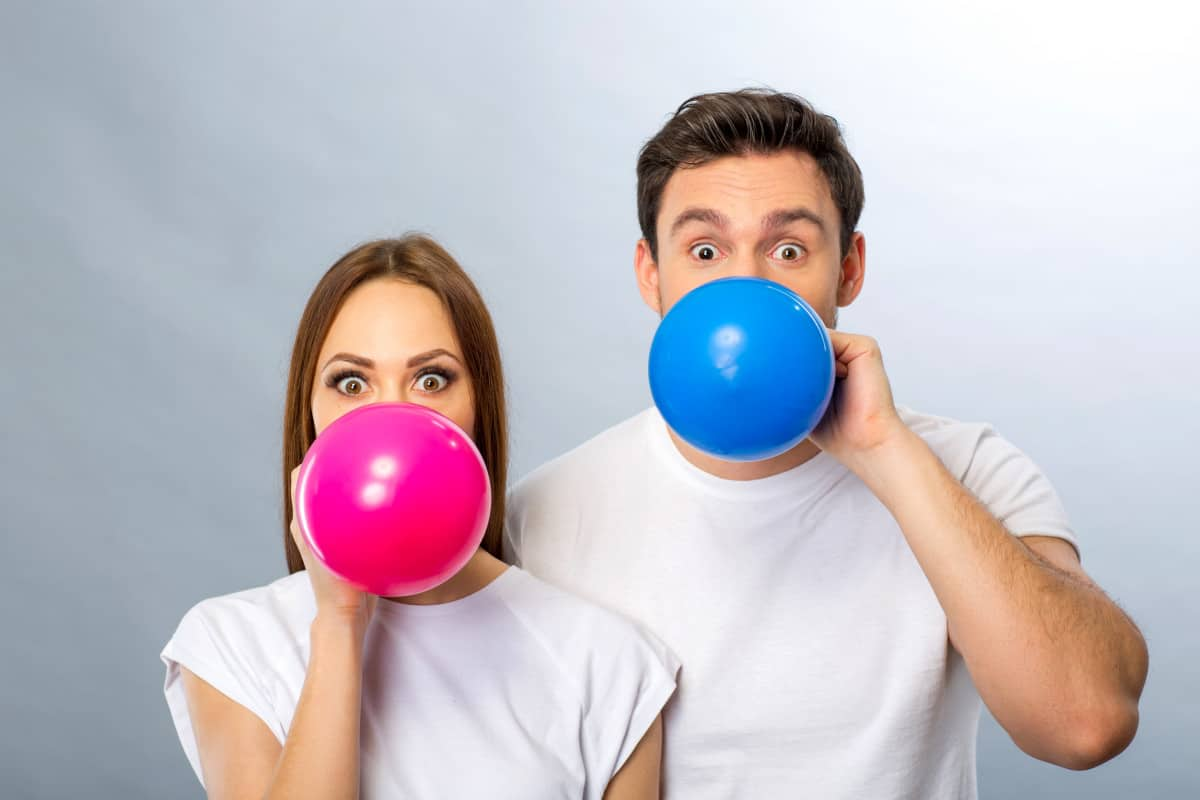 Balloon sinuplasty can change your life!
