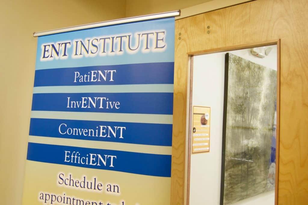 Atlanta Sleep Apnea ENT Institute Banner